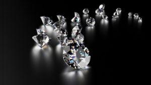 Beck wholesale diamond broker