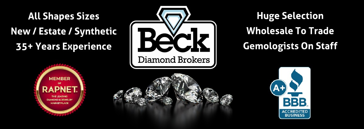 Beck Diamonds Wholesale